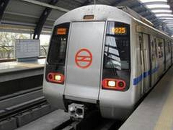 FoB connecting metro station to Badli railway station opened for public: DMRC