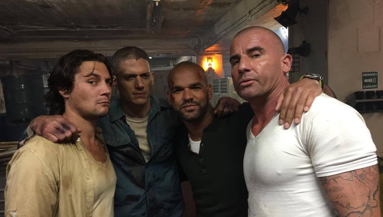Why Prison Break Season 6 Isn T Possible In 2020 What We Know So Far Entertainment