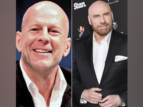 John Travolta, Bruce Willis reuniting for 'Paradise City' 27 years after 'Pulp Fiction'