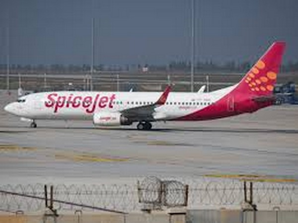 SpiceJet settles with Boeing 737 Max lessor CDB Aviation
