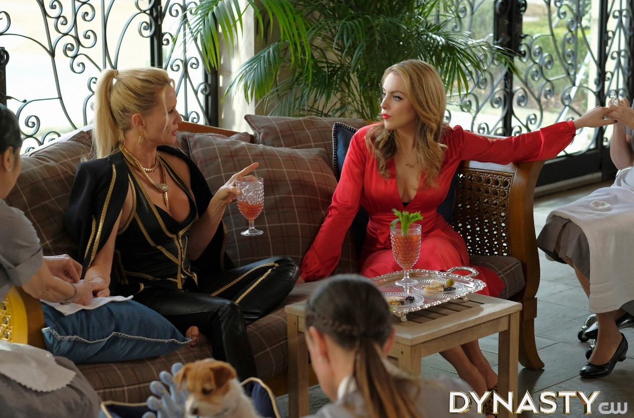 Dynasty Season 4 release, cast revealed, what viewers can see in future