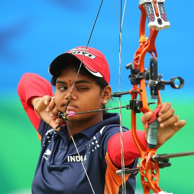 Archery: Gold eludes India yet again at world c'ships, three silvers claimed