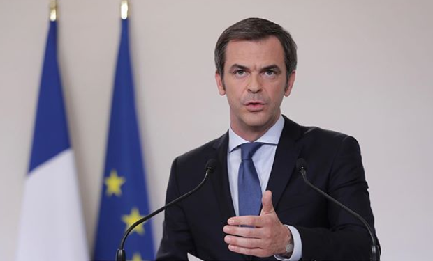 France wants to avoid new COVID-19 variants spread, minister says