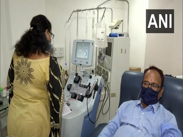 World Blood Donor Day: Blood donors to receive confirmed vaccination slots at AMRI hospitals Kolkata