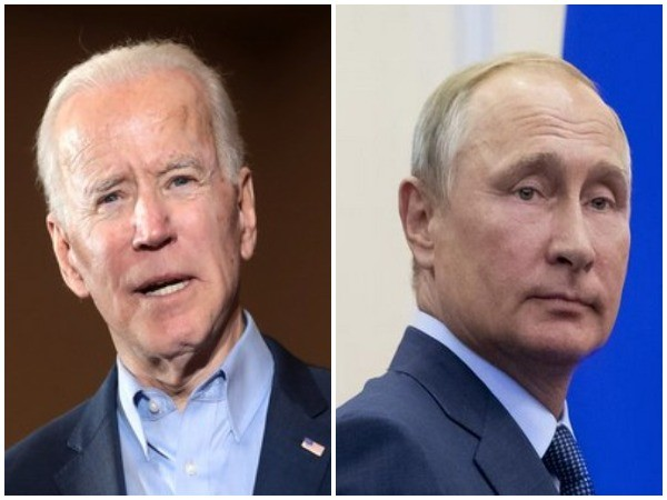 Low expectations: What Biden and Putin will joust over at summit