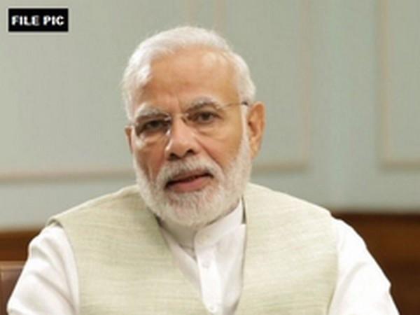 PM Modi congratulates Arvind Krishna for becoming global head of IBM