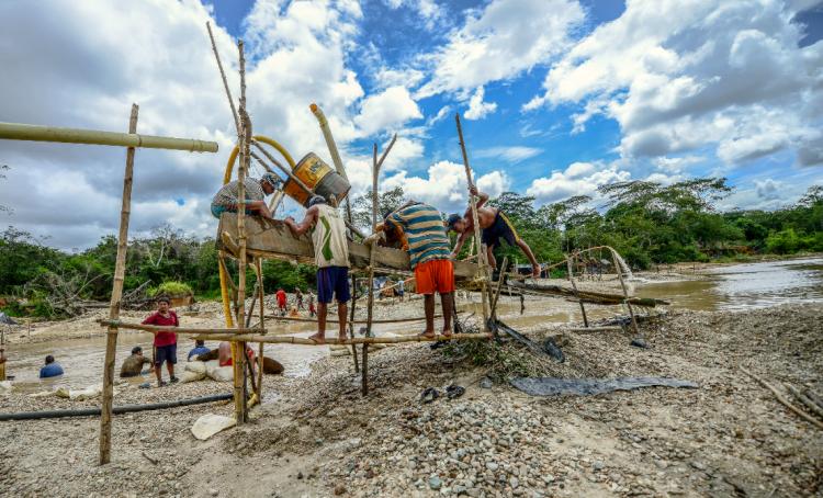 World Food Programme reaches deal to supply food to 185,000 children in Venezuela