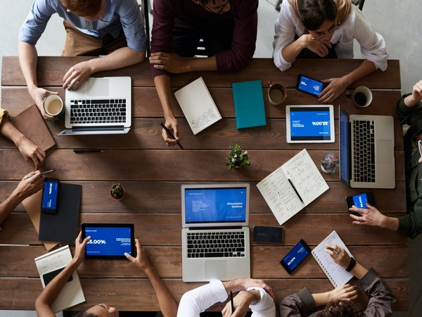 Study finds communication strongly linked to productivity in a software organisation