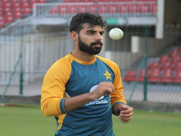 Have played good amount of T20s, we'll have good series against England: Shadab