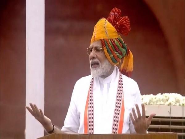 Indian PM Modi announces chief of defense staff post to improve military integration