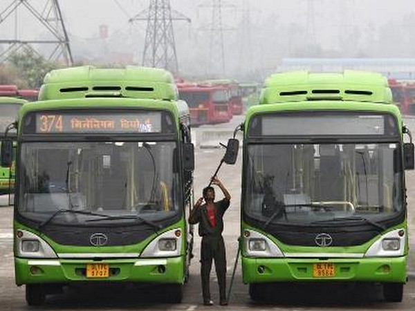 Free ride for women on govt buses from Oct 29 in Delhi: Kejriwal