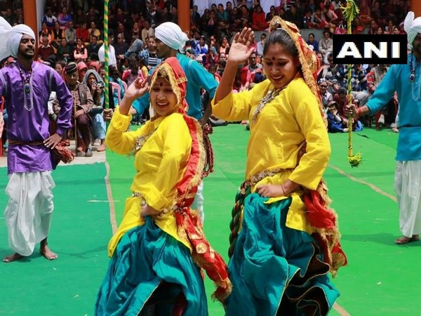 Himachal: Tribals of Lahaul and Spiti celebrate I-Day