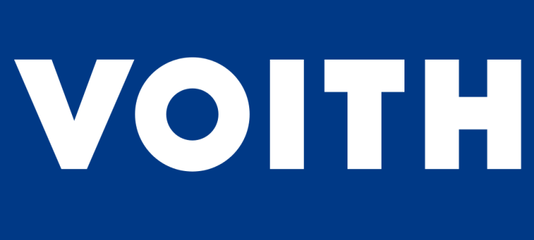 Voith introduces on-site machining tool to increase plant up-time and safety