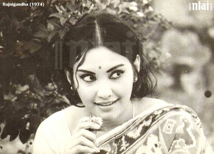 Veteran actress Vidya Sinha who acted in Rajnigandha passes away in Mumbai