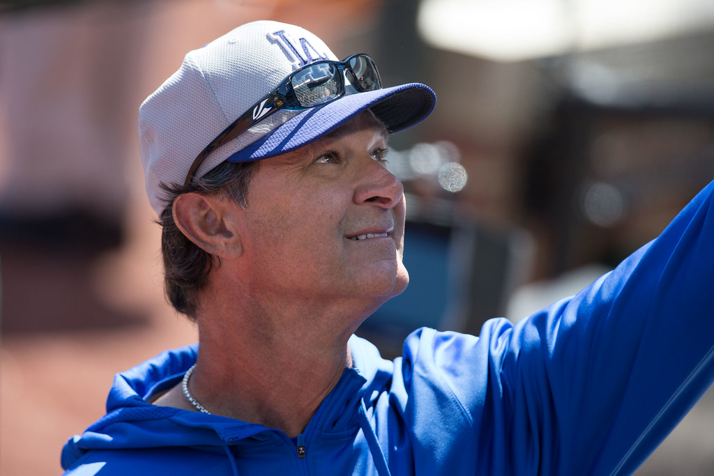 Jeter: No decision on Mattingly managing Marlins in '20