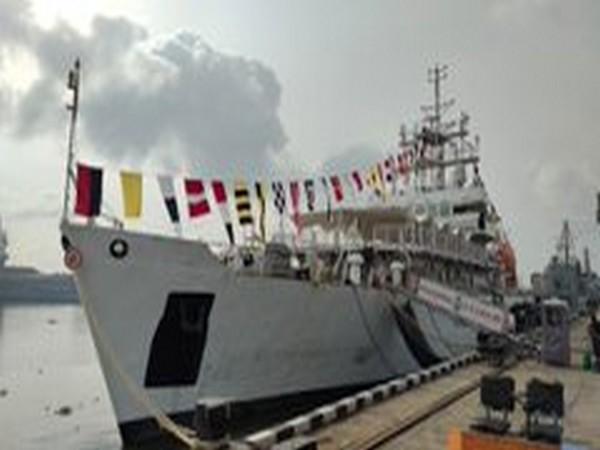 "Greece condemns ""major escalation"" as Turkish survey ship sets sail"