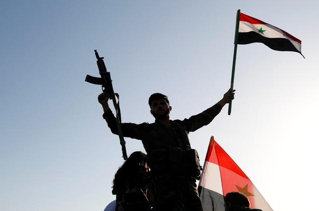 EU extends sanctions against Assad's Syria regime for a year