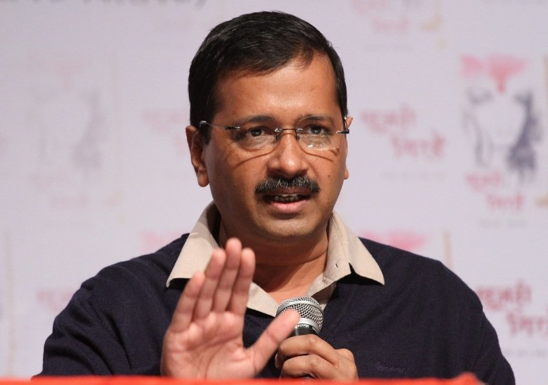 Kejriwal announces delinking of hotels from hospitals as Delhi's COVID-19 situation improves