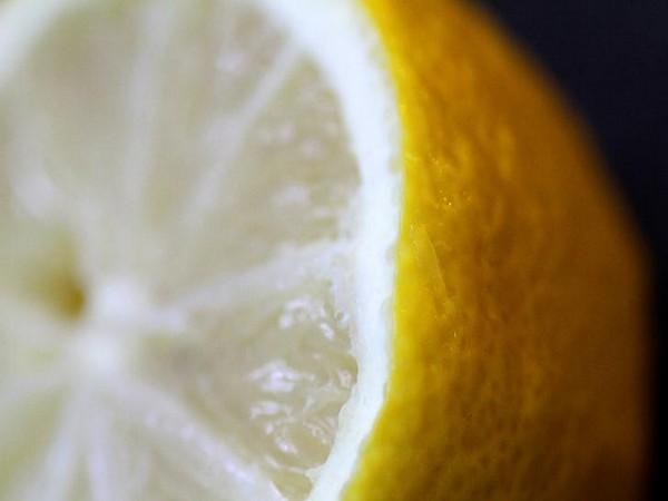 'Lemon village' coming up in eastern Assam