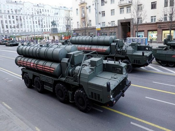 Russia plans to deliver S-400 missile systems to India on schedule: Putin