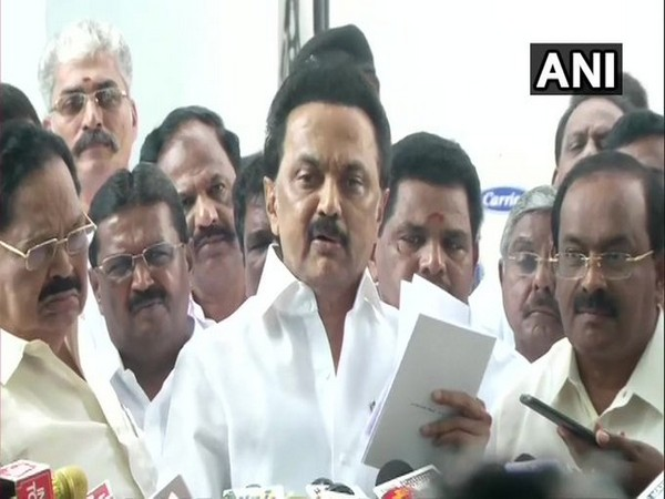 TN CM tells Ministers to ensure lockdown implementation, avoid oxygen wastage
