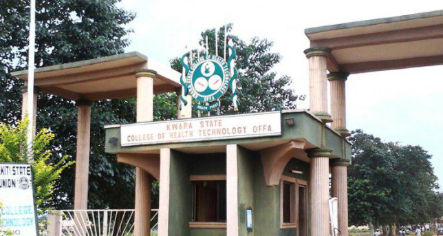 EEFC arrest 2 lecturers of Kwara State College of Health Technology over internet fraud