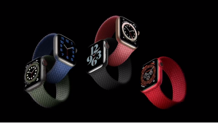 Apple leads global smartwatch market with 40% share in Q4 2020: Counterpoint