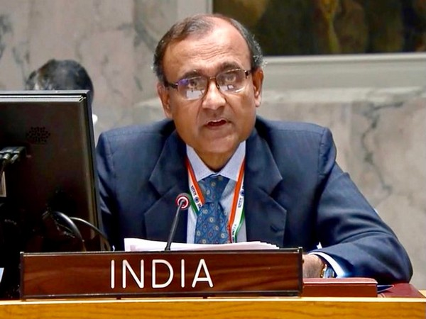 India welcomes aid by Int'l partners to help peacebuilding in Sudan: Tirumurti