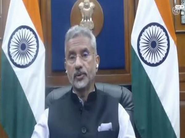 Jaishankar meets global counterparts on UNGA sidelines
