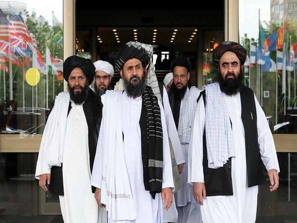 Taliban call for lifting of sanctions against 'Islamic Emirate'