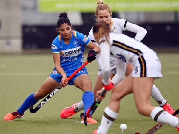 Staying in the moment helped us in Tokyo: Udita