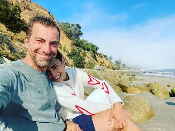 'Fast and Furious' star Jordana Brewster engaged to Mason Morfit