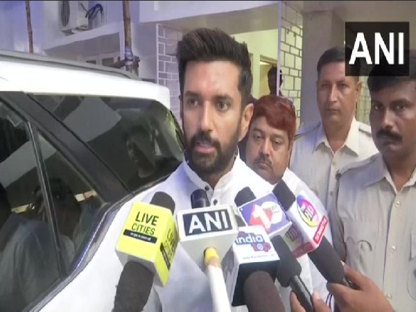 Whoever is guilty should be punished, says Chirag Paswan on Prince Raj sexual assault case