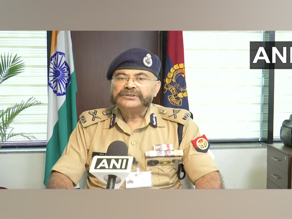 Uttar Pradesh ATS handed over 6 terror suspects to Delhi Police, says ADG Prashant Kumar
