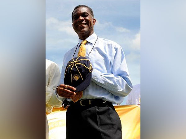 Michael Holding announces retirement from cricket commentary