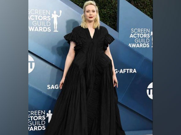 'Game of Thrones' actor Gwendoline Christie joins 'Addams Family' cast