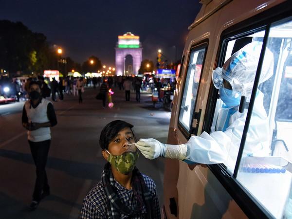 Delhi reports 57 new COVID-19 cases, zero death for 8th consecutive day