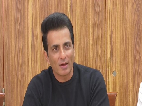 Income Tax conducts survey at Sonu Sood's premises in Mumbai
