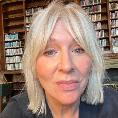 UK PM appoints Nadine Dorries as culture and sport minister
