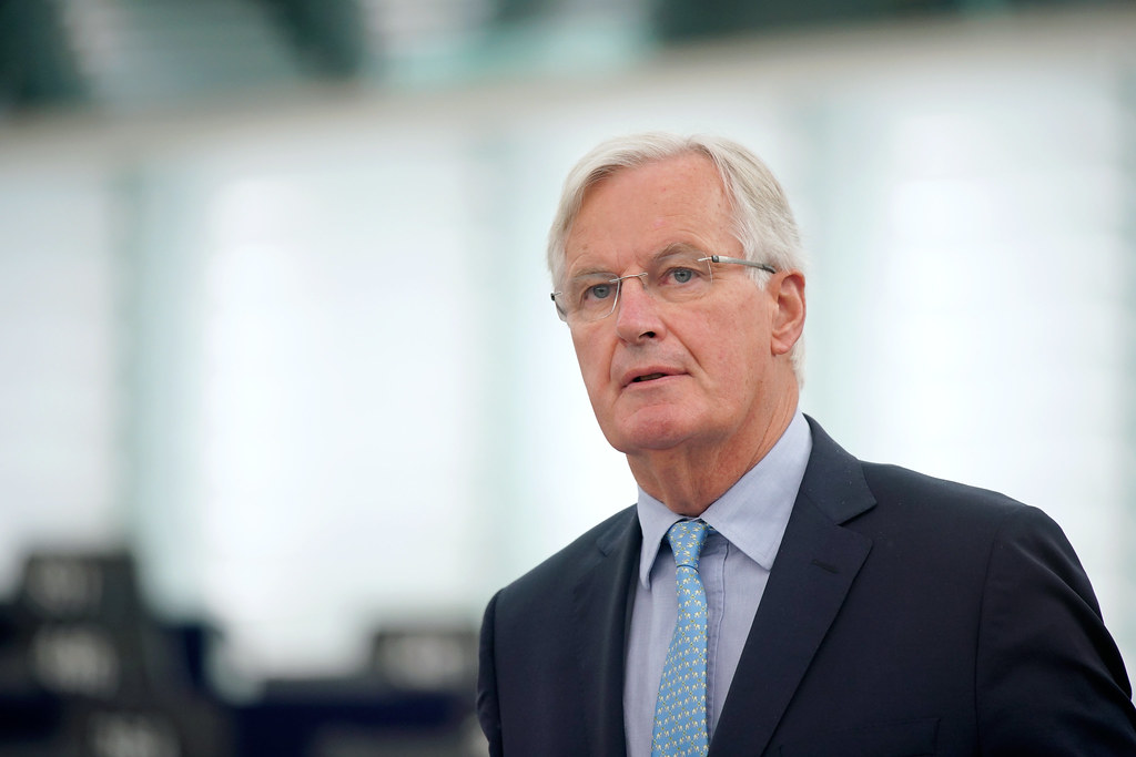 EU's Barnier to return to Brussels after meeting UK's Frost - EU official