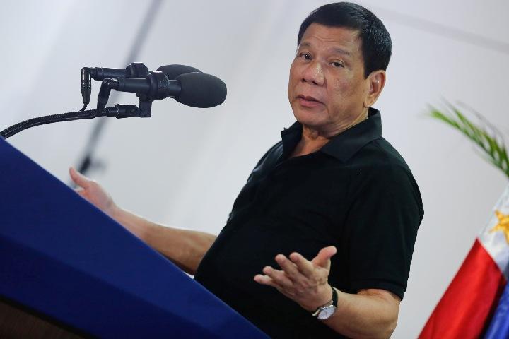 Duterte daughter to seek re-election as mayor, despite calls for presidency run
