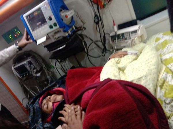 DCW chief Swati Maliwal rushed to hospital after she falls unconscious