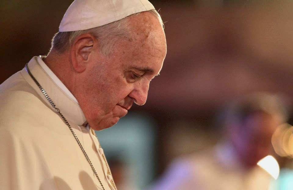 Pope donates 30 respirators to fight coronavirus