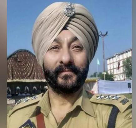 JK DSP case: NIA raids multiple places in south Kashmir