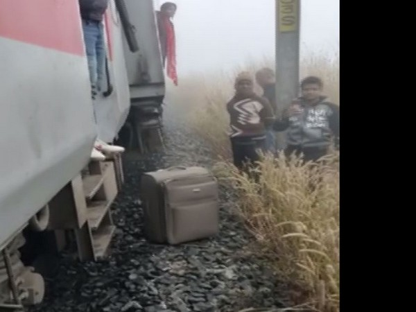 Dharmendra Pradhan expresses grief over train accident in Cuttack