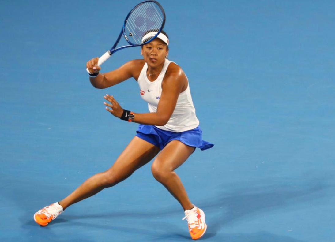 Sports News Roundup: Tennis-Barty and Osaka exits open door for dark horses at French Open; MLB roundup: Dodgers score 11 in first, rout Cardinals and more