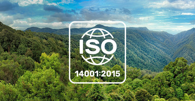 Metallix Achieves ISO 14001: 2015 Certification for Environmental Stewardship
