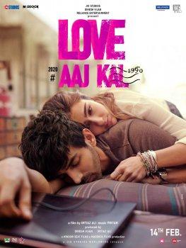Kartik, Sara's 'Love Aaj Kal' earns Rs 12.40 crore on day one