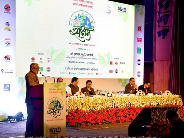 Ministry Secy emphasizes need for actions leading towards fuel conservation