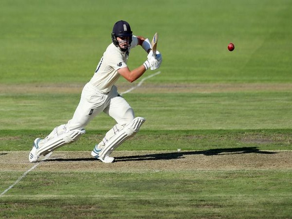 Stokes, Pope guide England to 224/4 on first day